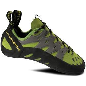 La Sportiva Tarantulace Climbing Shoes Herre kiwi/grey